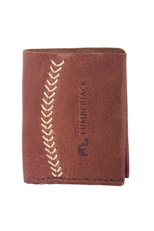 Lumberjack Men's Wallet