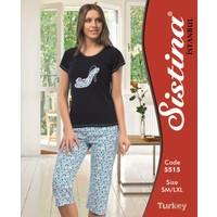 Sistina Capri Pijama Takımı S5515