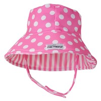 Flap Happy Şeker Şerbet Fun Yüzme Şapkası