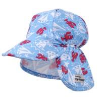 Flap Happy Uçan Yelkenliler Flap Yüzme Şapkası
