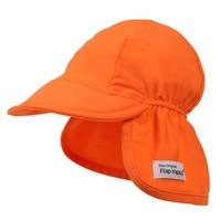 Flap Happy Portakal Flap Yüzme Şapkası