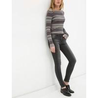 Koton Jeans Kadın Kate Jean Pantolon Siyah