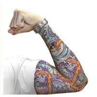 BuldumBuldum Giyilebilir Dövmeler - Kuru Kafa