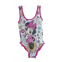 Minnie Mouse Mayo - Pembe