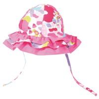 Tuc Tuc Fırfırlı Şapka Sunny Days