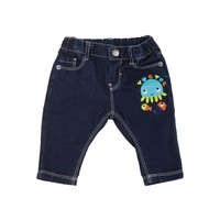 Tuc Tuc Denim Pantolon Jellyfish