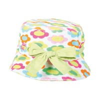 Tuc Tuc Çiçekli Şapka Al Agua