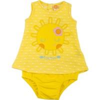 Tuc Tuc Bebek Güneş Elbise Sunny