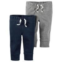 Carter's Layette Erkek Bebek 2li Pantolon 126G266