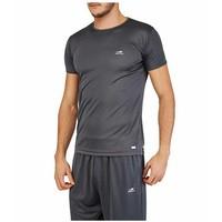 Lescon 16S-1220 T-Shirt Sıfır 0 Yaka Erkek Kısa Kol T-Shirt