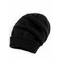 Bpc Bonprix Collection Siyah Geniş Bere Birte