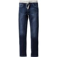 John Baner Jeanswear Mavi Yumuşacık Jean Pantolon