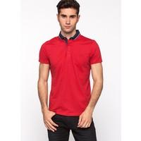 Adze Degarza Polo Yaka T-Shirt