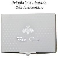 Bee One Charm Süet-Deri Bileklik bf06