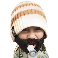 Beard Head Beard Head Scruggler Bebek Çocuk Sakal Bere