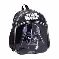 Star Wars Okul Çantası Siyah Unisex Çocuk Okul Çantası
