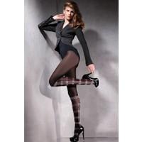 Gabriella 40 den Siyah Külotlu Çorap ARIKA NERO