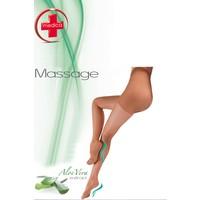 Gabriella 40 den Bej Medica Külotlu Çorap MASSAGE 40 BEIGE