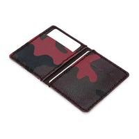 TripleWallet Handmade Erkek Kredi Kartlık ve Cüzdan