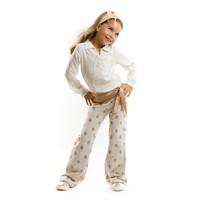 Mushi Dot Dot Pantolon Takım