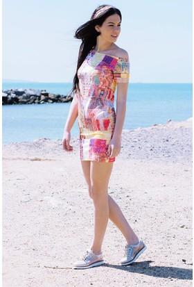 Sofistiqe Dolce Elbise