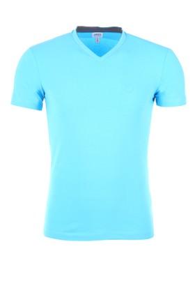 Armani Coll Erkek T-Shirt 3Xct56Cj4Gz