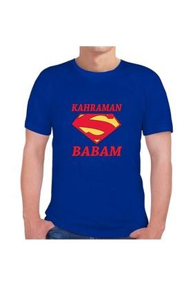BuldumBuldum Kahraman Babam T-Shirt