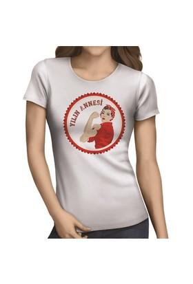 BuldumBuldum Yılın Annesi T-Shirt