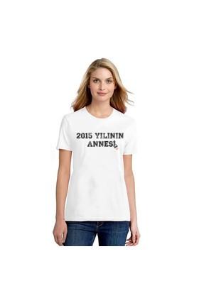 BuldumBuldum 2015 Yılın Annesi T-Shirt
