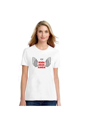 BuldumBuldum Melek Annem T-Shirt