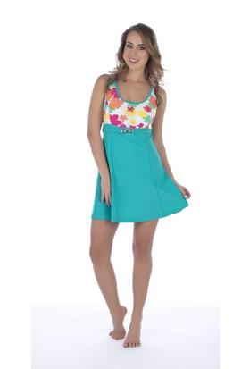 MAYO1633 Elbise Emprime Bayan Mayo MAYO1633 142