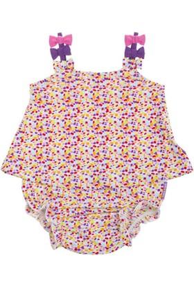 Tuc Tuc Askısı Kurdeleli Bikini Serpentina