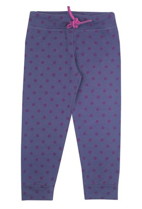 Karamela Puanlı Pantolon