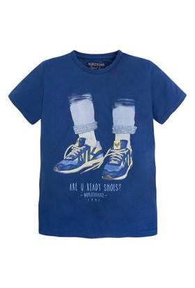 Mayoral Erkek Çocuk T-Shirt Sneakers