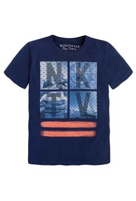 Mayoral Erkek Çocuk T-Shirt Nukuta