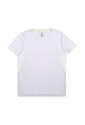 Kinetix A5131117 Beyaz Erkek T-Shirt