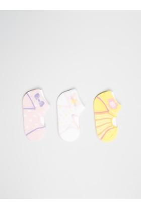 Lc Waikiki Bebek Çorap 3'Lü