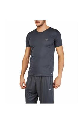 Lescon 16S-1221 T-Shirt V Yaka Erkek Kısa Kol Tişört