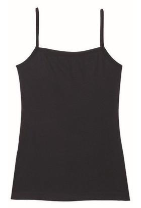 Magic Form 4021 Penye Kumaşlı İp Askılı Uzun Atlet