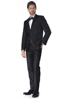 Hatemoğlu Slim Fit 8 Drop Takım Elbise