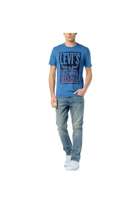 Levi's Erkek Jean Pantolon 511 Slim Fit 04511-1938