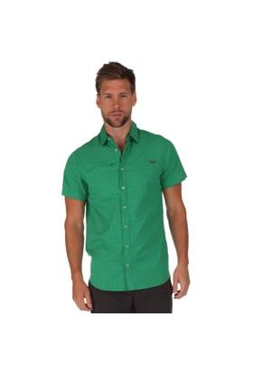 Regatta L/S Geo Shirt Gömlek