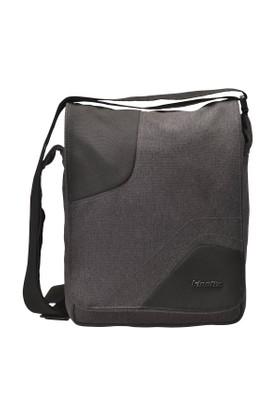 Kinetix A5224350 Siyah Unisex Postacı Çantası