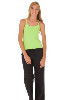 TheDON Camisole Fıstık Yeşili Renk Bayan Askılı Atlet