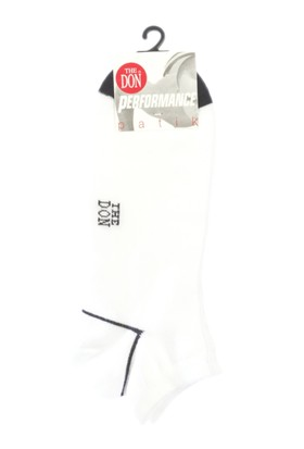TheDON Patik Renkli Erkek Çorap 3'lü