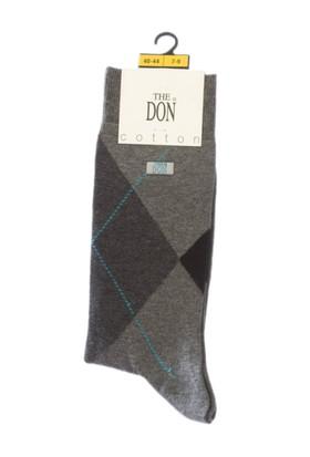 TheDON Pamuk Erkek Çorap 2'li