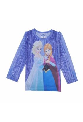 Frozen Tişört - Elsa Tişört