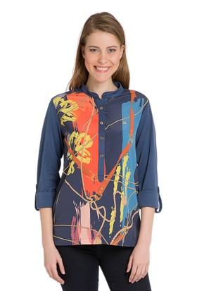 U.S. Polo Assn. Tammy Kadın Sweatshirt