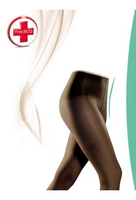 Gabriella 20 den Siyah Medica Külotlu Çorap modelati nero