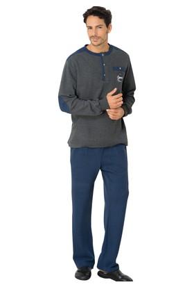 Mecit Selanik Erkek Pijama Takımı